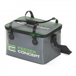 Сумка рыболовная Feeder Concept Eva Allround Bag, 40х30х25см
